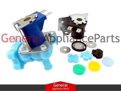 Frigidaire Kenmore Dishwasher Water Valve 154476101 154359801 154219602 on