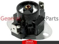ClimaTek 110402-0180-E1 Adjustable Thermostat Limit Switch Replaces Briggs & Stratton # 110402-0180-E1 694674