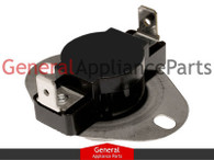 Amana Dryer Washer Range High Limit Switch Y56115 201761 56470 R0611007 56115