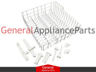 Whirlpool Roper Estate Upper Dishwasher Rack 3-895 302108 302337 302986 303199
