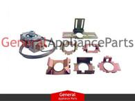 ClimaTek Cold Control Kit Freezer Uni-Kit Replaces Robertshaw Supco # 3030-609 GC609 MC609 K609