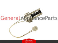 ClimaTek Gas Oven Range Stove Igniter Igniter Replaces Kenmore Sears Hotpoint # WB13K0021 WB13K10009