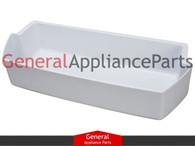Whirlpool Maytag Amana Roper Refrigerator Door Bin Shelf White 2187194 2187194K