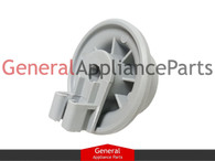 Bosch Thermador Gaggenau Dishwasher Lower Rack Roller Wheel 611475 00611475