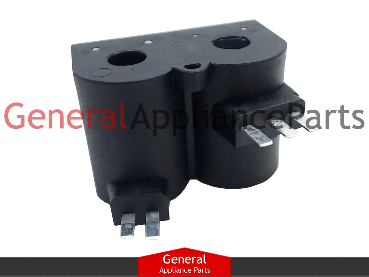 Climatek Dryer Gas Valve Ignition Solenoid Coil Replaces