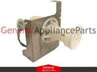 ClimaTek Ice Maker Mach Water Pump Replaces Whirlpool KitchenAid Kenmore # 2185749 2185750 2185751