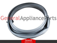 OEM Whirlpool Amana Maytag Washing Machine Bellow Door Boot Seal   W10381562