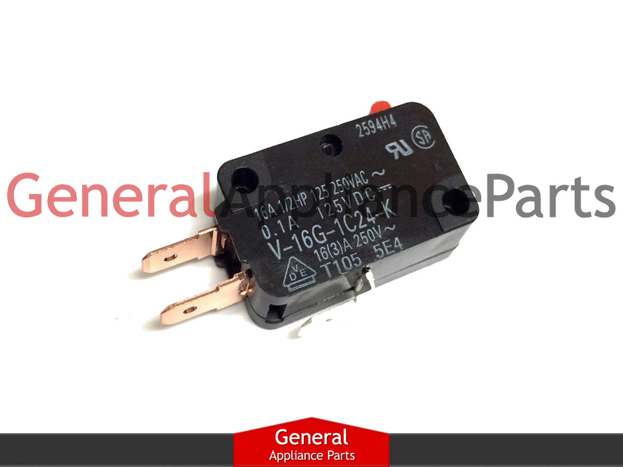 GE General Electric Radiant Heating Element  AH2370248 EA2370248 PS2370248