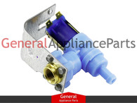 ClimaTek Dish Washer Water Valve Replaces Whirlpool Maytag # 785330 AH259368 EA259368 PS259368