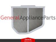 Whirlpool Kenmore Sears Dryer Lint Trap Screen Filter  W10120998 AP3967919