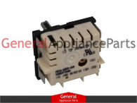 ClimaTek Infinite Energy Regulator Burner Switch Replaces Samsung # DG44-01002A DG4401002A AP4337066