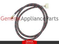 Bosch Dishwasher Warm Fill Hose 00751457 751457
