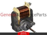 ClimaTek Oven Range Convection Motor Replaces Samsung # 2087455 PS4240735