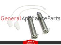 Bosch Replacement Dishwasher Door Spring Kit 00754866 AP5804978 00623540