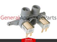ClimaTek Washing Machine Solenoid Inlet Valve Replaces GE General Electric # EA2354072 PS2354072