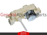 ClimaTek Dishwasher Diverter Motor Replaces Whirlpool Kenmore Sears # W10537869 PS5136127