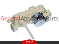 ClimaTek Dishwasher Diverter Motor Replaces Whirlpool Kenmore Sears # W10195076 W10476222