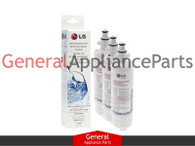 OEM 3 Pack Refrigerator Water Filter Replaces LG Kenmore Sears # PS3531958