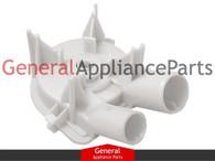 ClimaTek Pump Replaces WHIRLPOOL KENMORE SEARS ROPER ESTATE # 3363394 AP2907492 PS342434 3352492