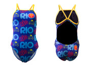 Turbo Womens Rio