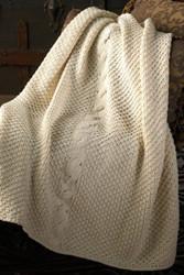 Irish Stroller Blanket Kit