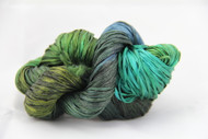 Silken Straw Space Dyed