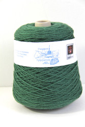 Frangipani 5-ply Guernsey 500g Cone (1200 yds)