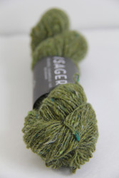 Isager Irish Tweed