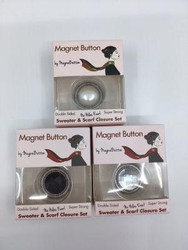 Magnet Button