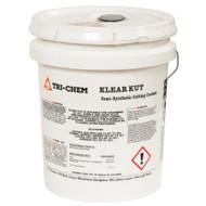 Klear Kut Semi Synthetic Cutting Fluid