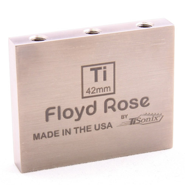 Floyd Rose FROTITB42