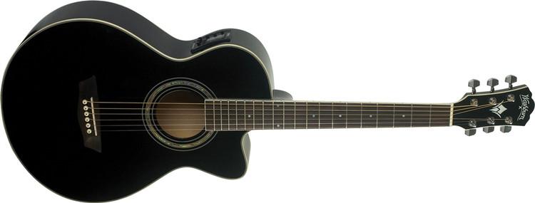 Washburn EA10 Festival Acoustic Guitar