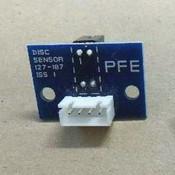 809412-120 PCB DISK SENSORS 4, SPARE