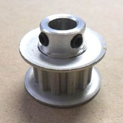 803141-032 PULLEY, TIMING 1/5 P x 12 T x .312 ID
