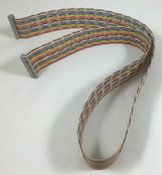 595387-002P CABLE ASSY, CONTROL, TPH, BACK