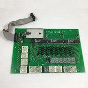 806238-401 PCB ASSY, SWITCH, AM3, GREEN, 180-596 (RP)