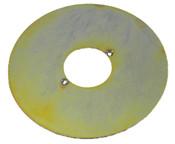 584241-005P  PLATE,FOIL,SIDE(4.50 DIA)