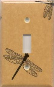 Dragonfly - Single Switch