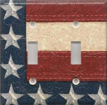 Old Glory - Double Switch