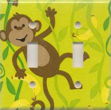 Monkey - Double Switch