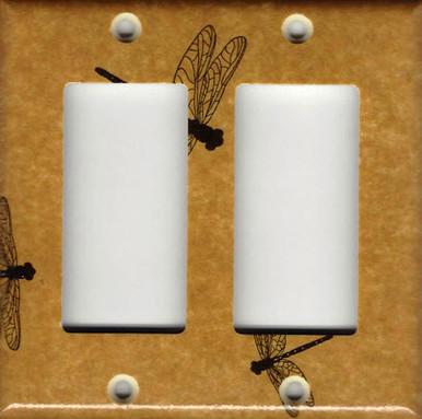 Dragonfly Double Rocker/GFI