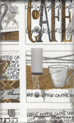 Coffee Single