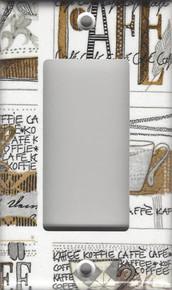 Coffee Kaffee Koffee GFI/Rocker