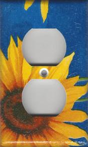 Blue Sunflower Outlet