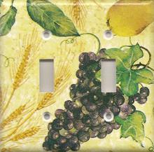 Harvesting Fruit - Double Switch