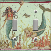 Mermaids Double Switch