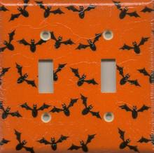Halloween Bats - Double Switch