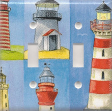 Many Lighthouses - Double Switch