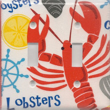 Lobsters, Oysters, & Clams - Oh My! - Double Switch