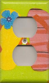 Flip Flops - Outlet 1379O